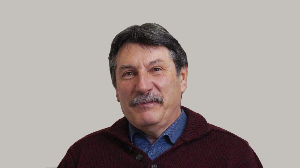 Friedrich Loré (Foto: Dr. Hamid Fahimi)