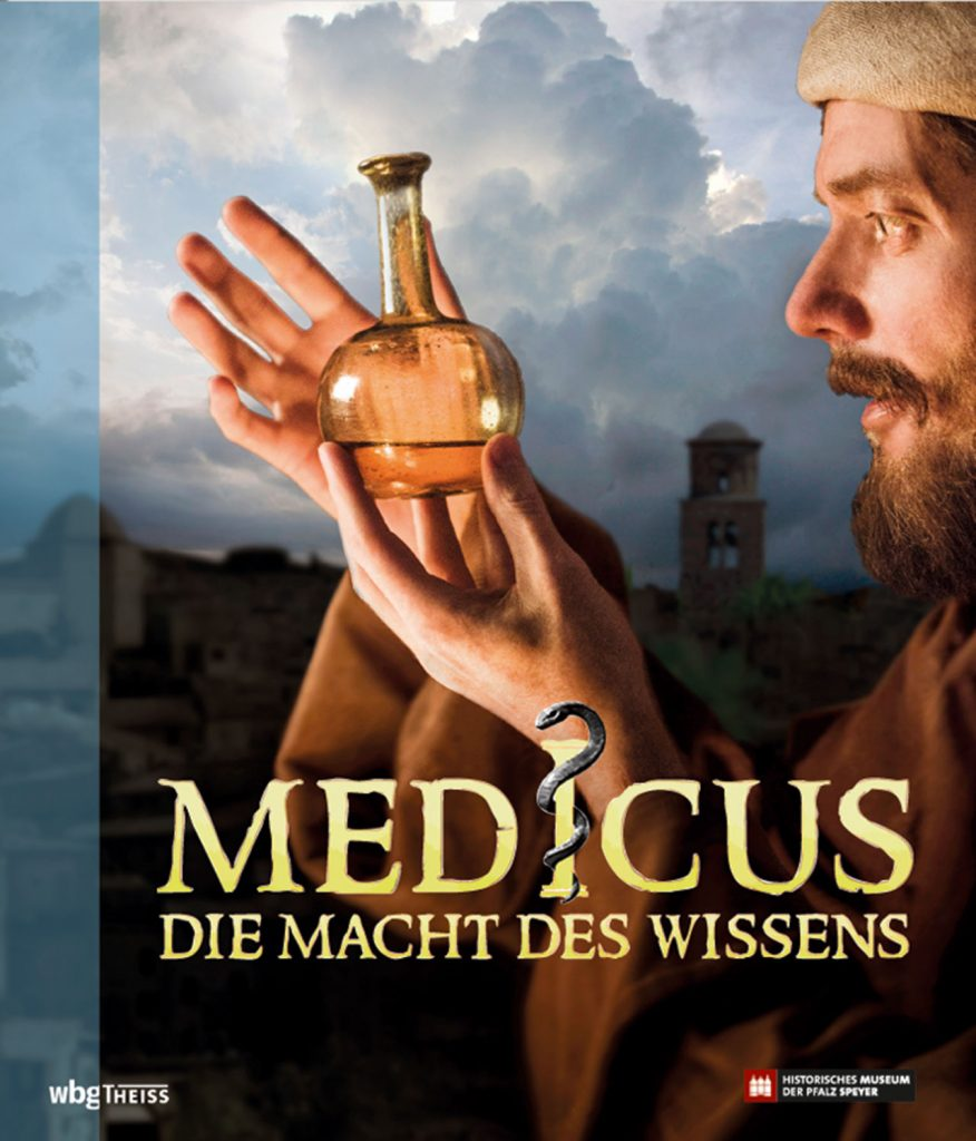 Ausstellungskatalog Medicus