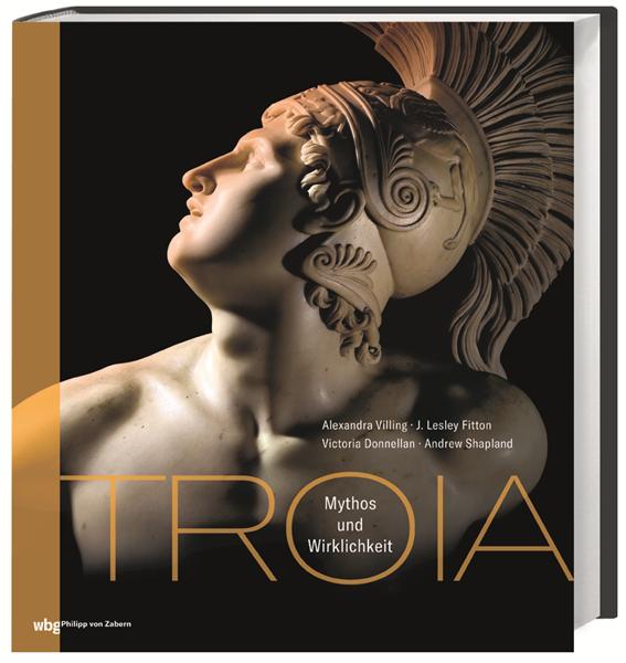 Cover Troia