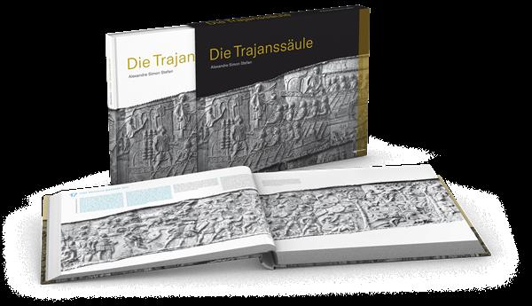 Cover_Die Trajanssäule