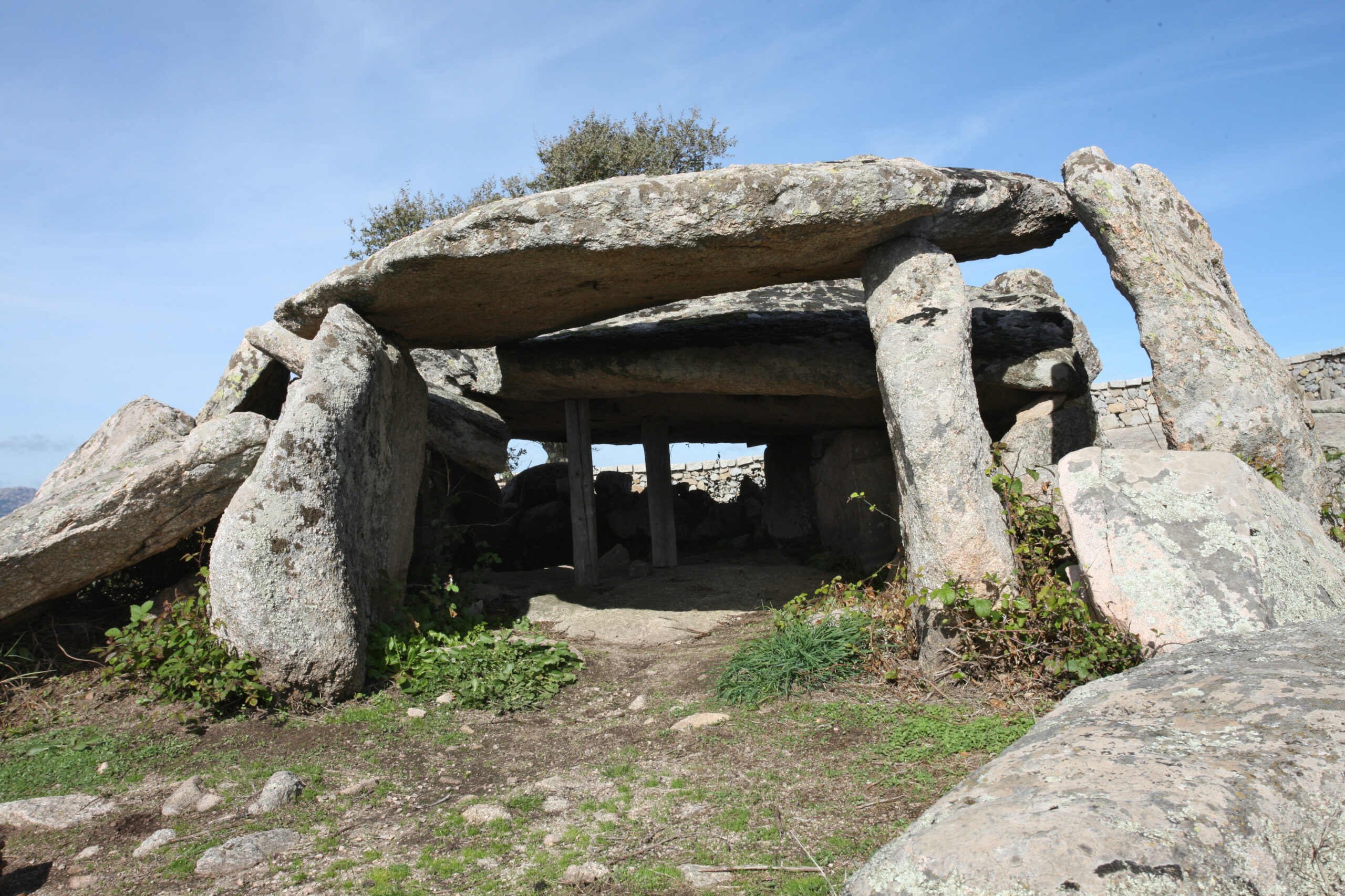 Sardinien. Insel der Megalithen – Geschichten in Stein aus dem Herzen des Mittelmeers
